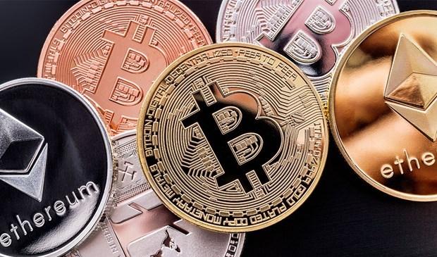 Gia tien dien tu Bitcoin lap moc cao ky luc trong 3 thang qua hinh anh 1