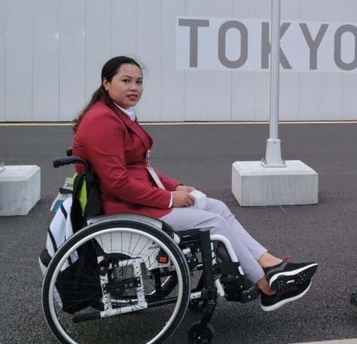 Paralympic Tokyo 2020: Co hoi cuoi cung cho doan the thao Viet Nam hinh anh 1
