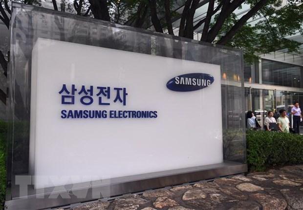 Samsung cam ket tao ra 30.000 viec lam moi cho thanh nien trong 3 nam hinh anh 1