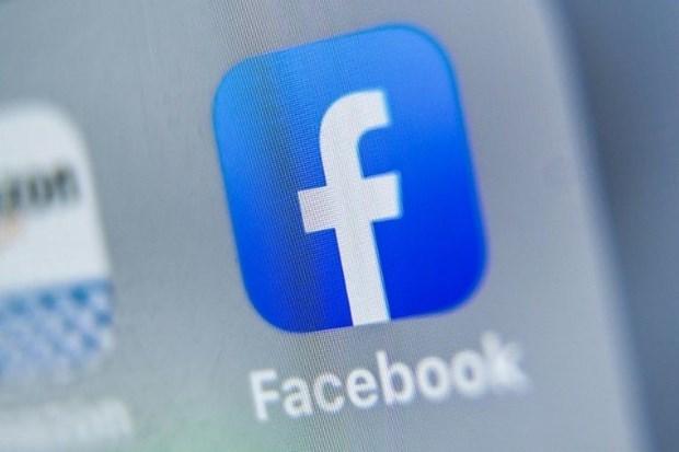 Facebook cong bo cac sang kien nham nang cao nhan thuc ve khi hau hinh anh 1