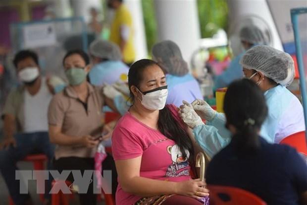 Toan the gioi ghi nhan gan 233 trieu ca nhiem virus SARS-CoV-2 hinh anh 1