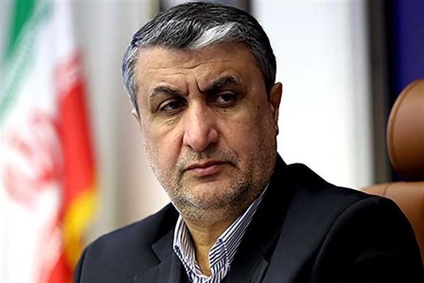 Iran tuyen bo da co hon 120 kg urani lam giau o muc 20% hinh anh 1
