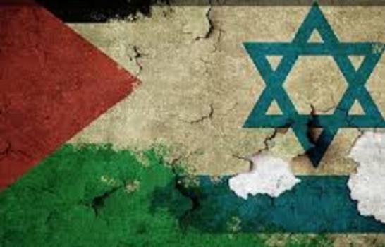 Dung do bao luc gia tang nghiem trong giua Israel va Palestine hinh anh 1