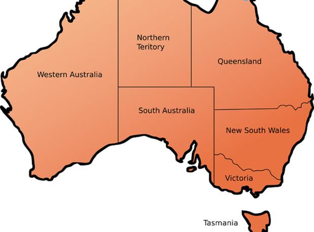 Australia canh bao gia tang nguy co mac benh truyen nhiem xoan khuan hinh anh 1