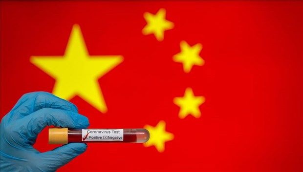 Trung Quoc ung ho bo ban quyen cac loai vaccine phong COVID-19 hinh anh 1