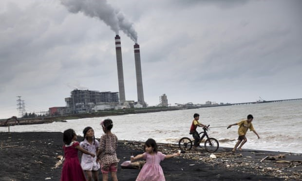 Indonesia cam ket cat giam 1,02 ty tan CO2 vao nam 2030 hinh anh 1