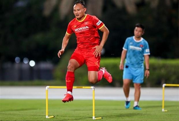 FIFA danh gia cao vai tro cua Trong Hoang truoc tran gap Malaysia hinh anh 1