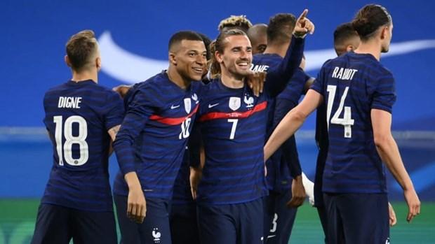 EURO 2020: Cuoc dua giua nhung ung cu vien vo dich hinh anh 1