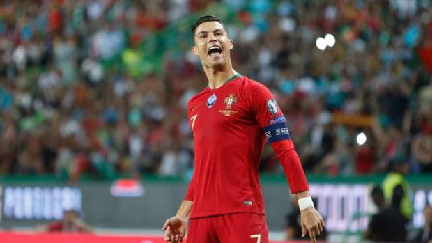 EURO 2020: Cuoc dua giua nhung ung cu vien vo dich hinh anh 2