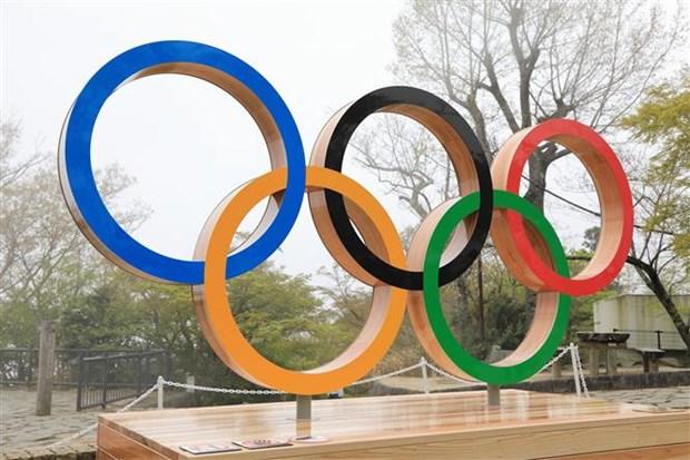 Olympic Tokyo: Ban to chuc gioi han so luong khan gia moi tran dau hinh anh 1