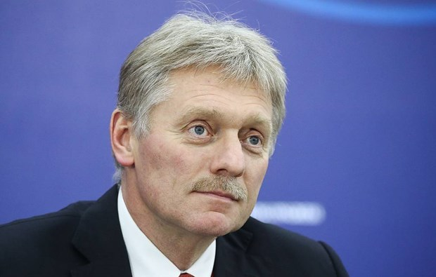 Dien Kremlin: Suy dien ve moi de doa tu Nga la phi ly va co hai hinh anh 1