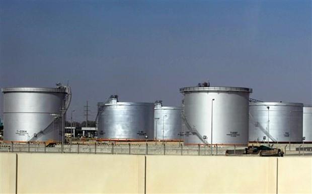 OPEC+ nhat tri tang nhe san luong dau mo tu thang Tam hinh anh 1