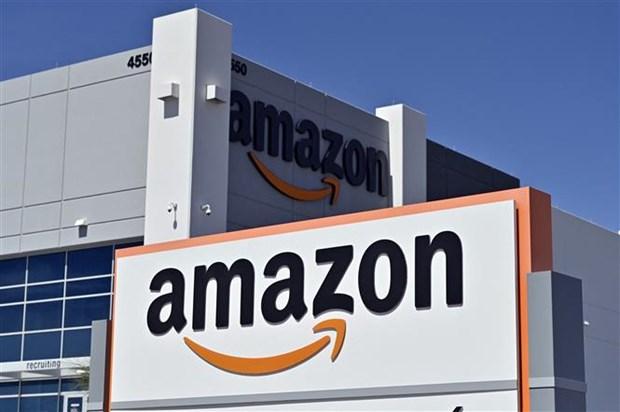 EU khang cao trong vu tranh cai Amazon nop thue cho Luxembourg hinh anh 1
