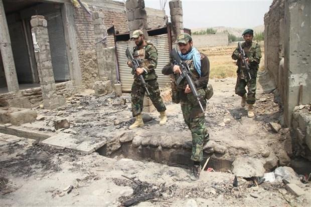 Chinh phu Afghanistan cao buoc Taliban sat hai hon 100 dan thuong hinh anh 1