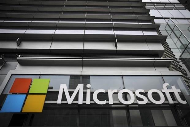 Dich vu dien toan doan may day loi nhuan cua Microsoft tang cao hinh anh 1