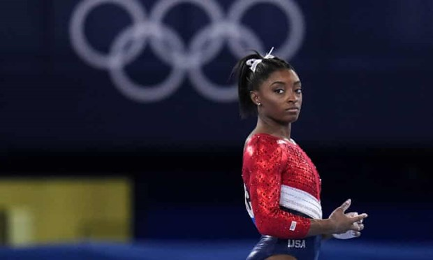Olympic Tokyo 2020: Vinh quang va suc ep tu mang xa hoi hinh anh 2