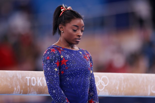 Olympic Tokyo 2020: Cuoc cach mang chong phan biet doi xu hinh anh 1