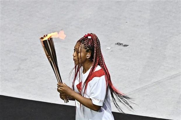 Olympic Tokyo 2020: Cuoc cach mang chong phan biet doi xu hinh anh 2