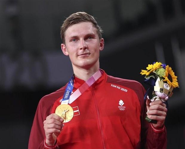 Olympic Tokyo 2020: Nhung tam huy chuong