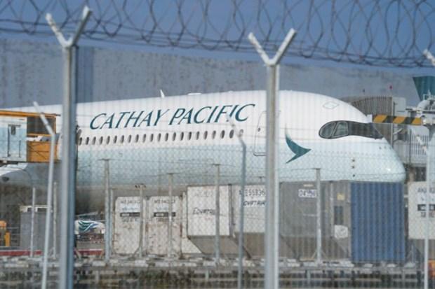 Cathay Pacific thu hep muc lo, luong khach qua Heathrow phuc hoi hinh anh 1