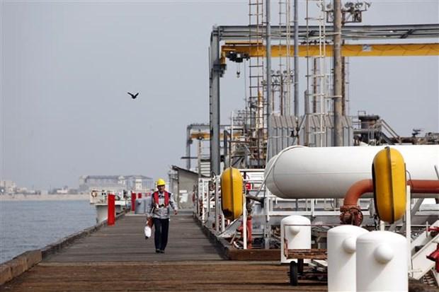 My hoi thuc OPEC+ tang san luong dau de ho tro da phuc hoi kinh te hinh anh 1