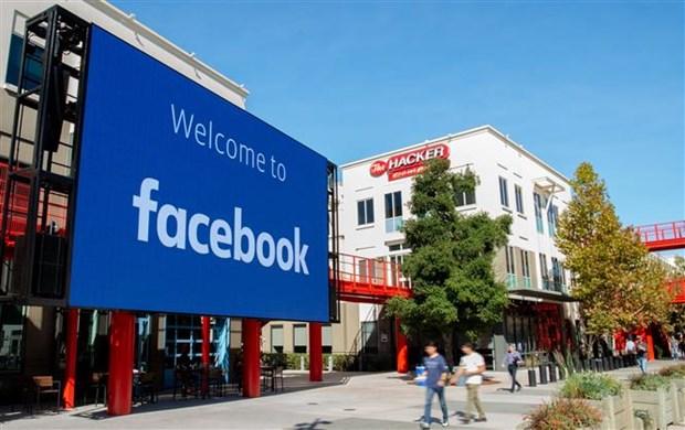 Facebook hoan ke hoach cho nhan vien tro lai lam viec tai van phong hinh anh 1