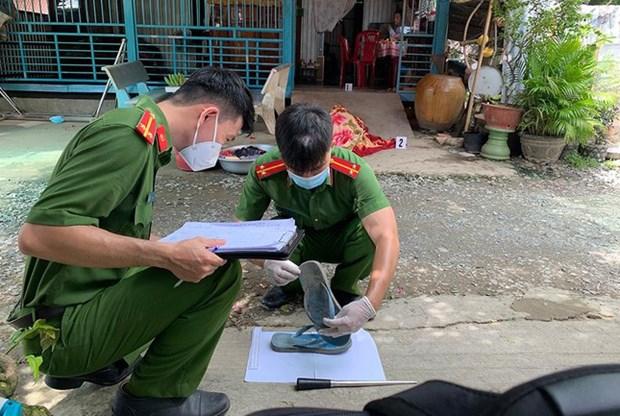 An Giang: Tam giam doi tuong dam 3 nguoi hang xom thuong vong hinh anh 2