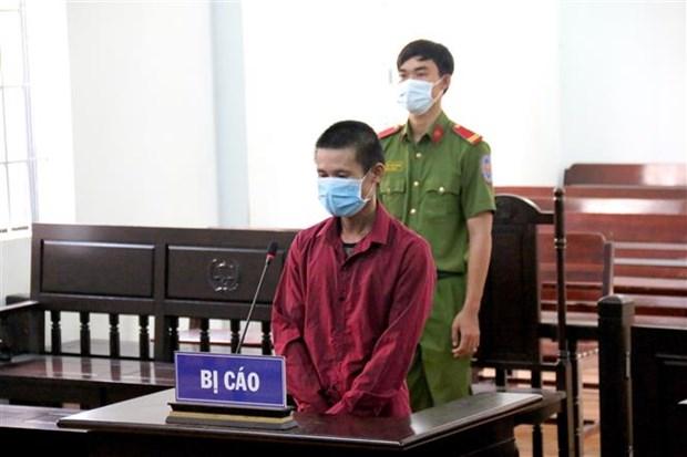 Binh Thuan: 1 nam tu cho doi tuong vi pham quy dinh phong dich hinh anh 1