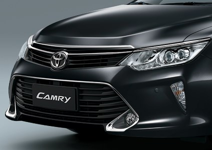 Toyota trinh lang Camry moi voi muc gia tu 997 trieu dong hinh anh 2