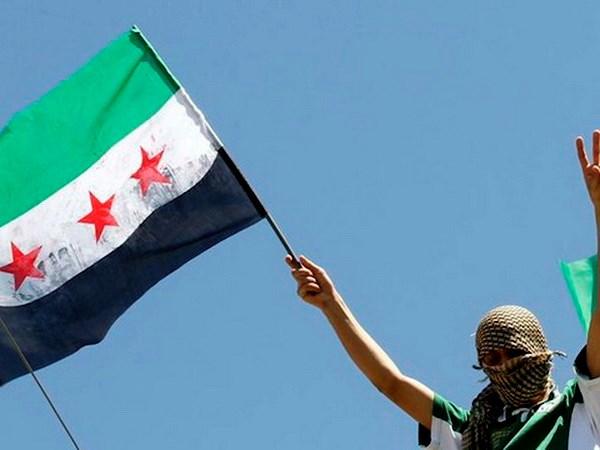 Hoi dong Dan toc Syria gia nhap tro lai Lien minh Dan toc hinh anh 1