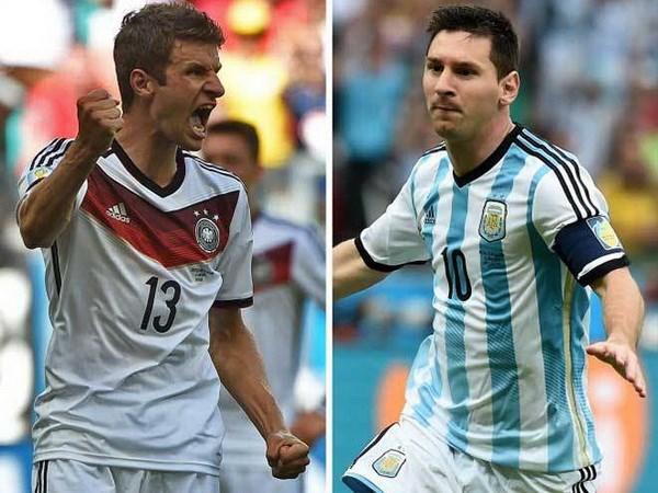 Tran chung ket Argentina-Duc: Tran thu hung dinh cao hinh anh 1