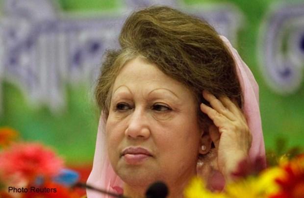Bangladesh buoc toi khung bo 147 lanh dao Dang BNP doi lap hinh anh 1