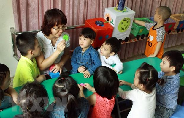 Bo truong Y te: Can chung tay giai quyet mat can bang gioi tinh hinh anh 1