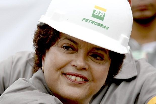 Brazil bac truy cuu trach nhiem Tong thong trong vu Petrobras hinh anh 1