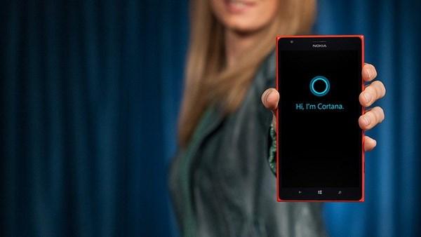 Microsoft se dua tro ly ao Cortana toi phan mem Office hinh anh 1