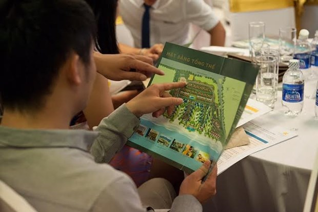 Sun Group mo ban thanh cong khu biet thu cao cap Premier Village hinh anh 3