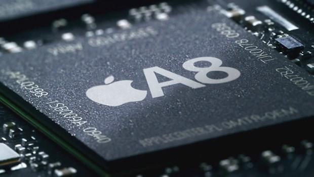 Apple nhan an phat vi pham bang sang che chip xu ly tren iPhone hinh anh 1