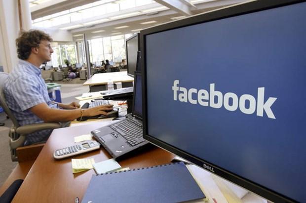 Facebook sap chinh thuc ra mang xa hoi danh cho cong viec hinh anh 1