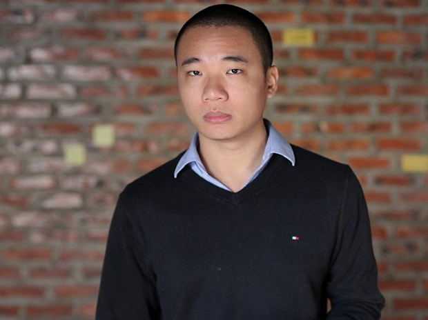 Cha de Flappy Bird: Khong dieu hanh, chi gioi nhat la thiet ke game hinh anh 1