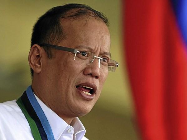 Tong thong Philippines phu nhan phien quan mien Nam than IS hinh anh 1