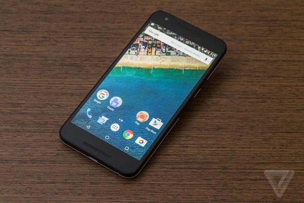 Trinh quet du lieu web Googlebot chuyen tu iPhone sang Android hinh anh 1