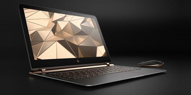 MacBook Air bi HP soan ngoi may tinh mong nhat the gioi hinh anh 1