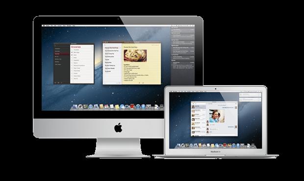 He dieu hanh OS X cua Apple co the se doi thanh Mac Os hinh anh 1