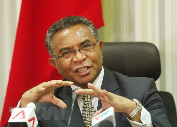 Timor Leste tang thu hut dau tu nham som gia nhap ASEAN hinh anh 1
