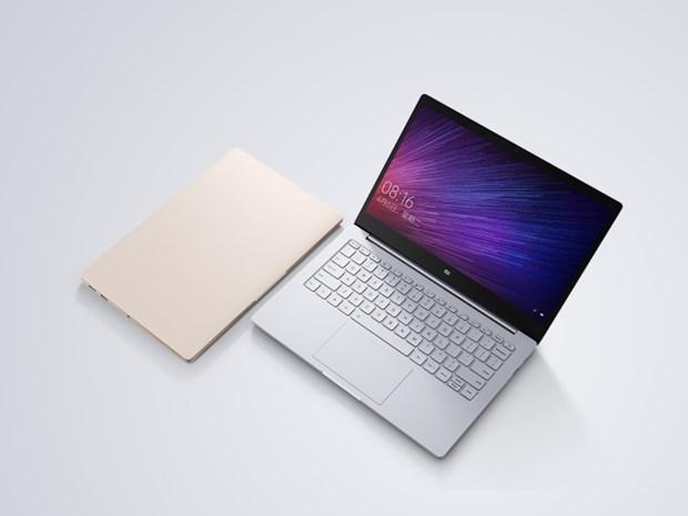 Xiaomi ra Mi Notebook Air canh tranh truc tiep voi MacBook Air hinh anh 1