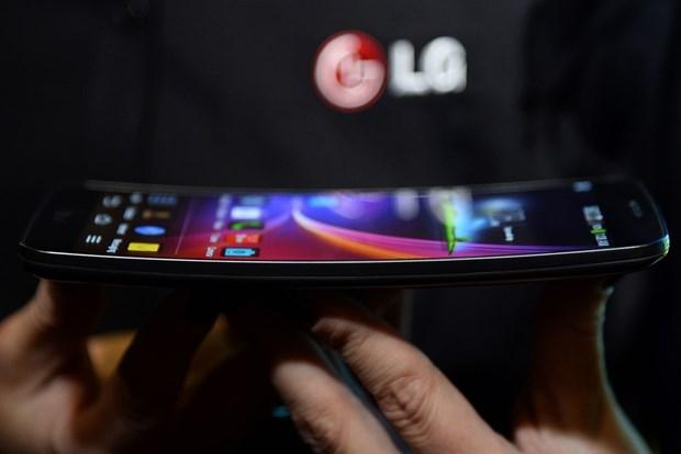 LG Display dau tu 1,7 ty USD san xuat man hinh OLED linh hoat hinh anh 1