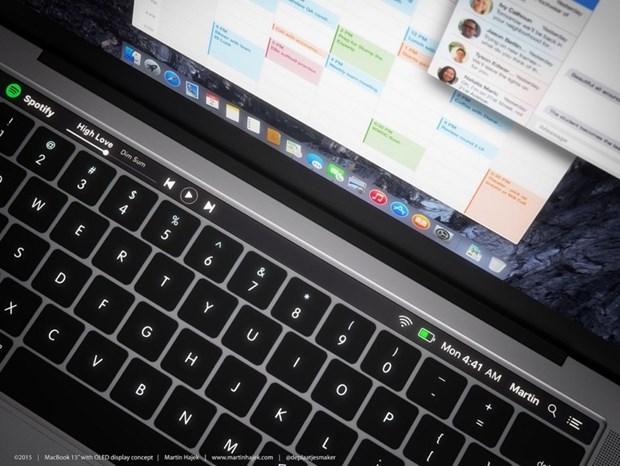 Bloomberg: Apple dang nghien cuu nang cap iPad va lam moi Mac hinh anh 1