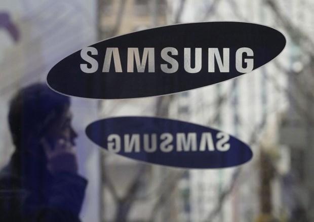 Tang truong loi nhuan cua Samsung van tot bat chap su co Note 7 hinh anh 1