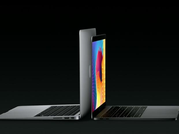 Apple ra MacBook Pro 2016 la dau cham het cho MacBook Air? hinh anh 1