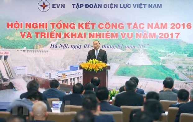 Thu tuong: Nguy co thieu dien trung, dai han dang hien huu hinh anh 3